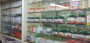 Pharmacy pills retail medical