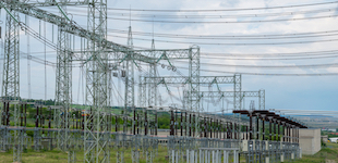 Power transmission electricity energy