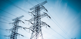 Transmission tower   electricity pylon